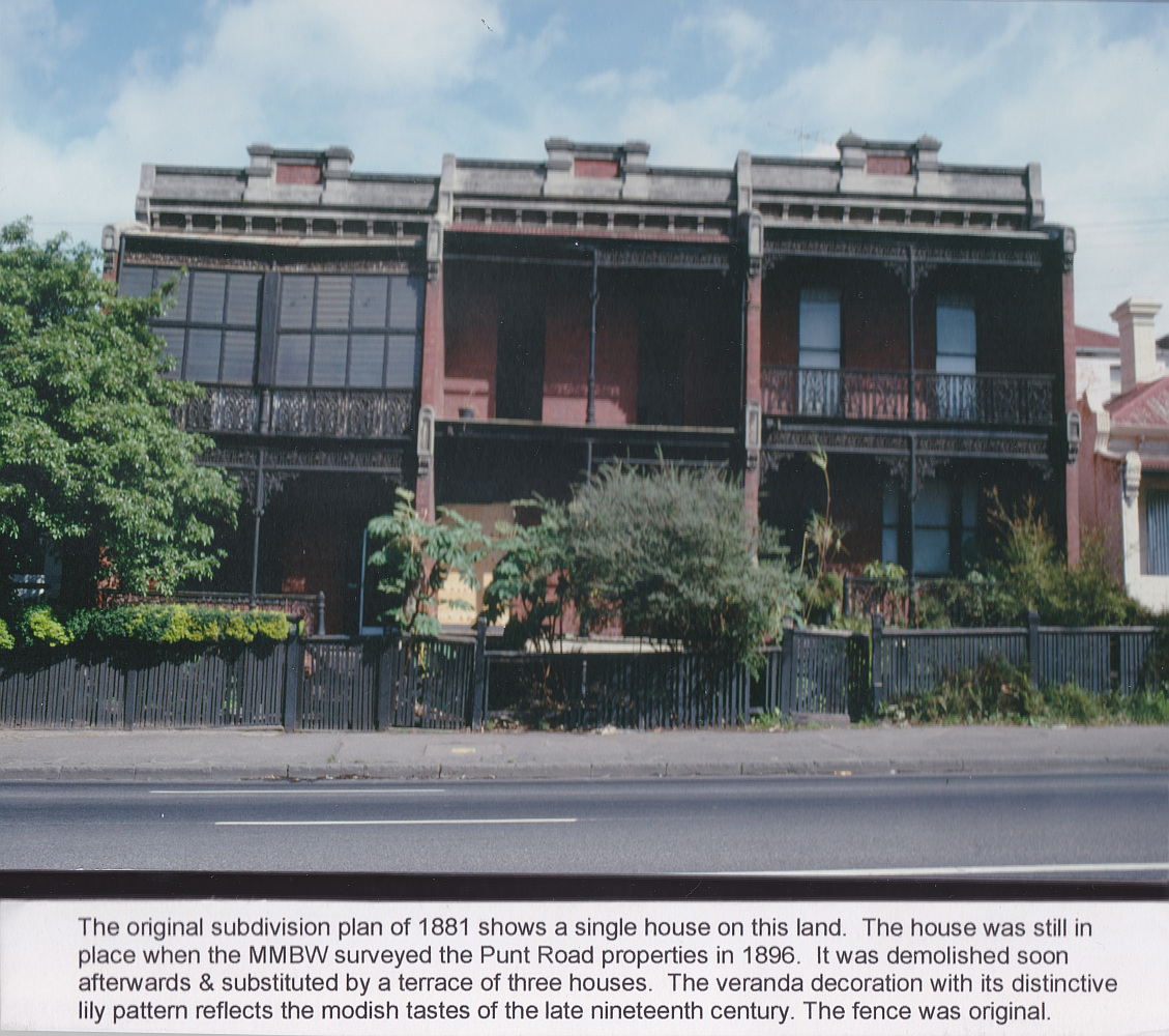 East Melbourne Historical Society