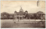 Deccan War Hospital Poona (pinterest)