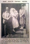 Sister Annie Purcell (Argus 3 December 1926)