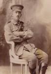Lieutenant Edward Ayers
