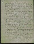 Letter from mother page 3 - 1918-09-14