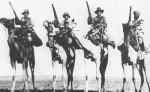 Bikenar Camel Corps 1915-16