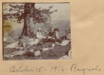 Picnic at Bagnolo, Italy Oct 15, 1916