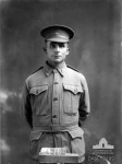 Arthur Robert Bragg - 1915