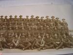 3rd Pioneer Battalion before departure