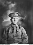 Frank Dix - circa March 1916