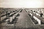Caterpillar Valley Cemetery, Longueval, France