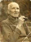 Percy James Harris.  Photo courtesy Helen Simons