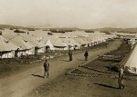 Australian General Hospital on Lemnos October 1915