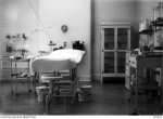 Ward at Kitchener Military Hospital, Brighton 1916 (AWM JO1842)