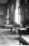 Ward at 2 Australian General Hospital, Cairo 1916 (AWM J06130)