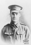 1168 Corporal David Frederick (Fred) Livingston