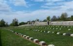 Lahana Cemetery, Greece
