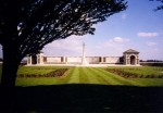 VC Corner, Fromelles Cemetery