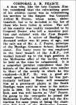 Obituary page 1 - The Bendigonian - 17 Jun 1915