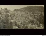Rawalpindi where Brooks was stationed in 1917 (AWM P00562.079)