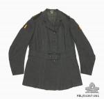 Norfolk jacket, AANS uniform of Eliza Rowan (AWM REL-01267.0)