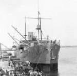 HMAT Vestalia A44