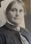 Rosa Quarterman (Table Talk, 10.12.1914, p22)