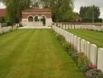 Rue Petillon Cemetery