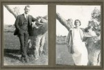 Elson Varco Whyte and Maud Whyte (nee Frey) (family collection)