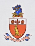 Borwick family coat of arms
