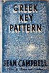 09 Greek Key Pattern front cover