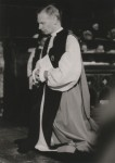 10 1957 Frank Woods - enthronement as Archbishop