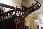 14 2008 Bishopscourt main staircase