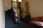 17 2008 Bishopscourt tower staircase