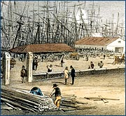 1865 Customs Wharf
