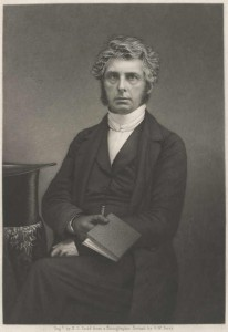 1865 Dr. Adam Cairns