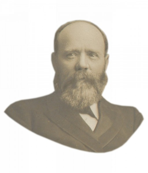 1902 William McLean