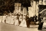 1913 Washington DC Suffrage Parade