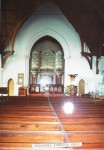1980c 01 Cairns Memorial Church inside looking east