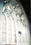 1980c 03 Cairns Memorial Church inside balcony window