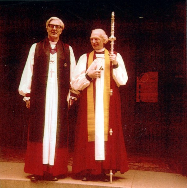 40 1977 St Pauls - brother bishops