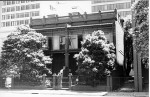 East Melbourne, Albert Street, 340-342, 1963, 10