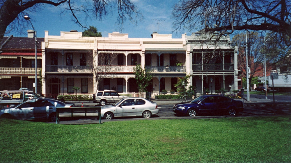 East Melbourne, Gipps Street, 057-061, 2004, 20