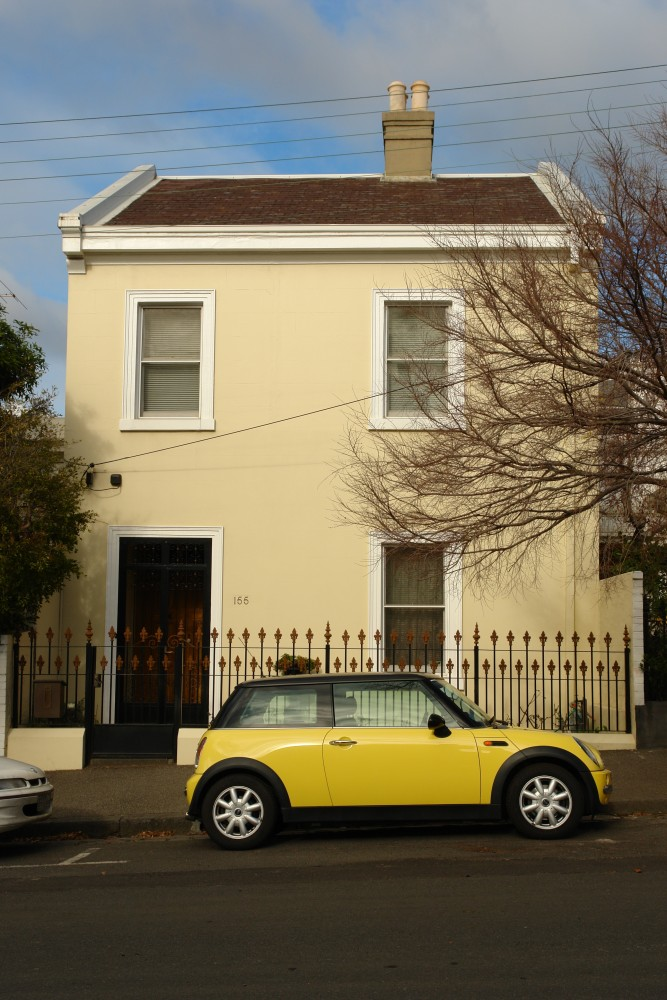 East Melbourne, Gipps Street, 155, 2007
