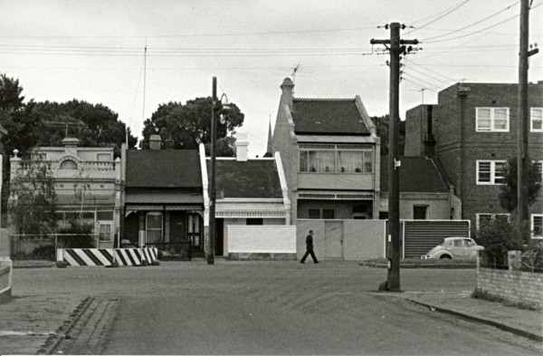 East Melbourne, Hoddle Street, 1193-1201, 1963, 10