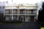 East Melbourne, Wellington Parade, 086, 2003, 10, Elizabeth House, Lauriston Hall