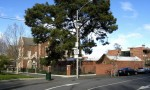 East Melbourne, Wellington Parade South, Cnr. Hoddle Street, 026