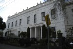 East Melbourne, Hotham Street, 158-164, Cyprus Terrace, 055