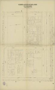 bw0021 MMBW Plan - Powlett St, Victoria Pd, Hoddle St, Grey St