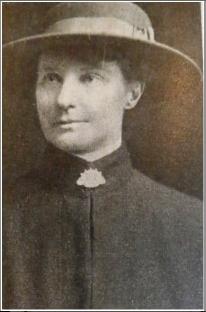 Ada Sophia Rundell (TableTalk, 16.9.1915, p26)
