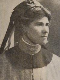 Annie F Roberts (Punch, 29.7.1915, p21)