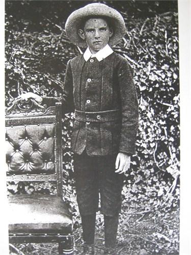 Rexford Burley