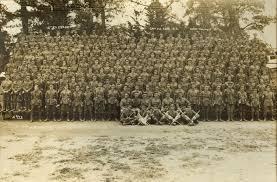 The 29th Battalion 1915