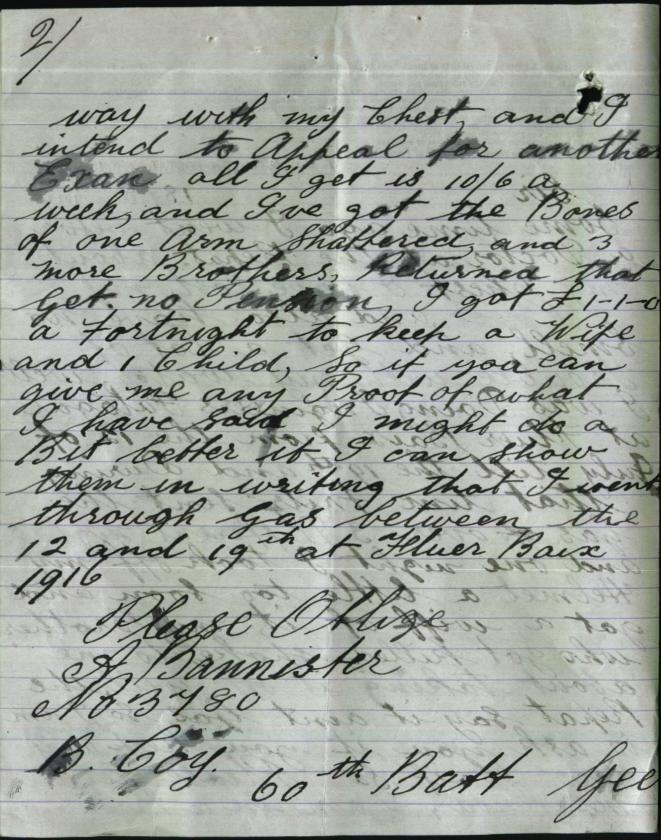 second page of above letter